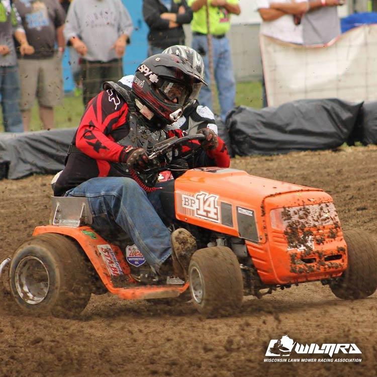 Lawn Mower Racing >> Wilmra Wisconsin Lawn Mower Racing Association